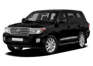 Toyota Land Cruiser 4.7 4WD V8 AT 2013 Việt Nam