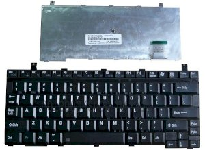 Keyboard Toshiba Satellite U200 U205