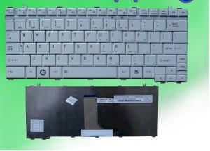 Keyboard Toshiba Satellite U400 U405 A600