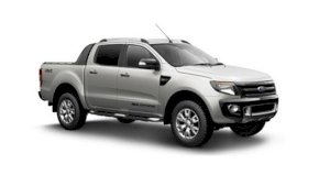 Ford Ranger Wildtrak 2.2 AT 4X2 2013 Việt Nam