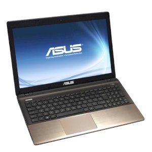 Asus K55VD-SX183 (Intel Core i3-3110M 2.4GHz, 4GB RAM, 500GB HDD, VGA Nvidia GeForce GT 610, 15.6 inch, PC DOS )