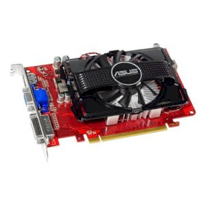 ASUS HD6670-2GD3 (AMD RADEON HD 6670, DDR3 2GB, 128bits, PCI-E 2.0)