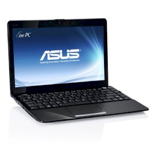 Asus Eee PC 1225B (AMD Dual-Core E450 1.65GHz, 2GB RAM, 500GB HDD, VGA ATI Radeon HD 6320, 11.6 inch, PC Dos)