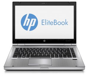 HP EliteBook 8460p (LQ166AW) (Intel Core i5-2520M 2.5GHz, 4GB RAM, 320GB HDD, VGA Intel HD Graphics 3000, 14 inch, Windows 7 Professional 64 bit)