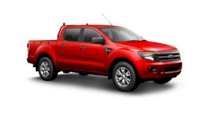 Ford Ranger XLS 2.2 AT 4X2 2013 Việt Nam