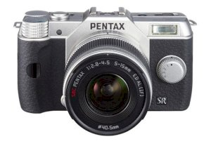 Pentax Q10 (SMC PENTAX 5-15mm F2.8-4.5 ED AL [IF]) Lens Kit