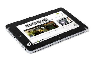 Pi E005 (Allwinner A13 1.2GHz, 512MB RAM, 8GB Flash Driver, 7 inch, Android OS v4.0)