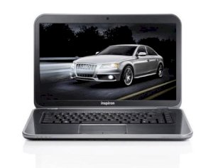 Dell Audi A5 N5520 (Intel Core i5-3210M 2.5GHz, 4GB RAM, 500GB HDD, VGA ATI Radeon HD 7670M, 15.6 inch, PC DOS)