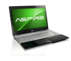 Acer Aspire V3-571-33112G50Makk (NX.RYFSV.003) (Intel Core i3-3110M 2.4GHz, 2GB RAM, 500GB HDD, VGA Intel HD Graphics 4000, 15.6 inch, Linux)