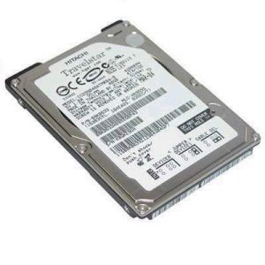 Hitachi 500GB - 7200rpm - 16MB Cache - SATA 2