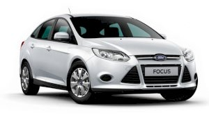 Ford Focus Titanium 2.0 AT 2013