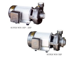 SUPER WIN SP-2200