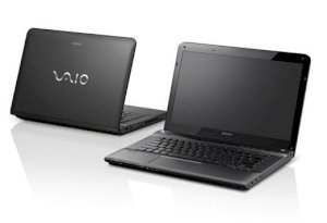 Sony Vaio SVE-14122CA/B (Intel Core i3-3110M 2.40GHz, 2GB RAM, 320GB HDD, VGA Intel HD Graphics 4000, 14 inch, Windows 8 64 bit)