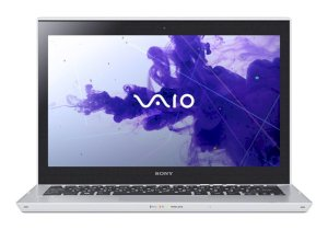 Sony Vaio SVT-13125CX/S (Intel Core i5-3317U 1.7GHz, 6GB RAM, 32GB SSD + 500GB HDD, VGA Intel HD Graphics 4000, 13.3 inch, Windows 8 64 bit) Ultrabook