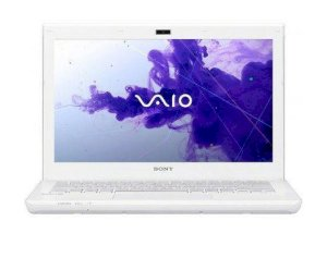 Sony Vaio SVS-13122CX/W (Intel Core i5-3210M 2.5GHz, 6GB RAM, 750GB HDD, VGA Intel HD Graphics 4000, 13.3 inch, Windows 8 64 bit)