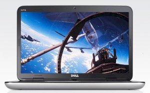 Dell XPS L702X (Intel Core i7-2670QM 2.2GHz, 6GB RAM, 750GB HDD, VGA NVIDIA GeForce GT 555M, 17.3 inch, PC Dos, 9-cell)