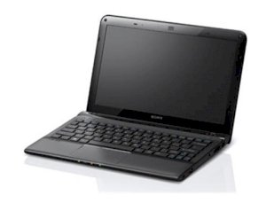 Sony Vaio SVE-11125CV/B (AMD E2-Series E2-1800 1.7GHz, 2GB RAM, 320GB HDD, VGA ATI Radeon HD 7340, 11.6 inch, Windows 8 64 bit)