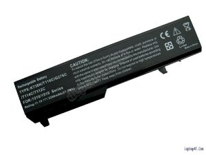 Pin Dell Vostro 1310, 1320, 1510, 1520, (6Cell,4400mAh), (N956C; N950C; 312-0724; 312-0725) Oem