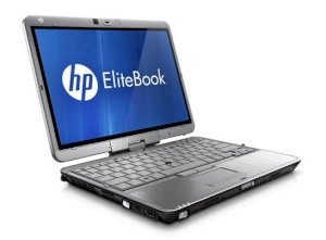 HP Elitebook 2760p (Intel Core i7-2640M 2.8GHz, 8GB RAM, 256GB SSD, VGA Intel HD Graphics 3000, 12.1 inch Touch Screen, Windows 7 Professional 64 bit)