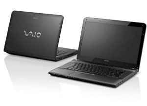 Sony Vaio SVE-14115FG/B (Intel Core i5-2450M 2.5GHz, 4GB RAM, 640GB HDD, VGA ATI Radeon HD 7550M, 14 inch, Windows 7 Home Premium 64 bit)