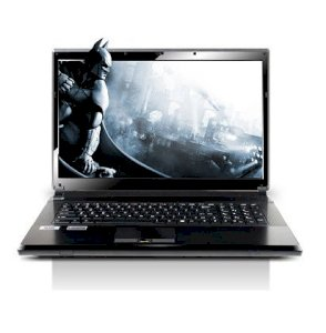iBuyPower Battalion 101 P170EM Gaming (Intel Core i7-3920XM 2.9GHz, 32GB RAM, 256GB SSD, VGA NVIDIA GeForce GTX 680M, 17.3 inch, Windows 7 Home Premium 64 bit)