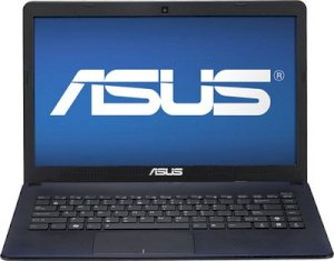 Asus X45C-VX013 (Intel Core i3-2328M 2.2GHz, 2GB RAM, 500GB HDD, VGA Intel HD Graphics 3000, 14.0 inch, PC DOS)