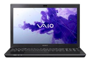 Sony Vaio SVS-15127PX/B (Intel Core i7-3632QM 2.2GHz, 8GB RAM, 750GB HDD, VGA NVIDIA GeForce GT 640M, 15.5 inch, Windows 8 Pro 64 bit)
