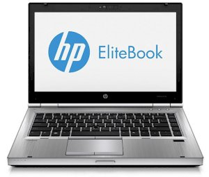 HP EliteBook 8470p (B5W73AW) (Intel Core i5-3320M 2.6GHz, 4GB RAM, 500GB HDD, VGA ATI Radeon HD 7570M, 14 inch, Windows 7 Professional 64 bit)
