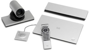 Cisco TelePresence SX20 Quick Set