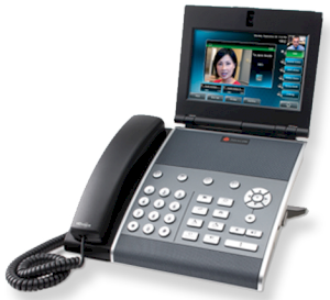Polycom Portable VVX1500D Demo Kit