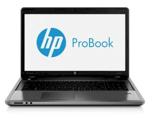 HP ProBook 4540s (C4Y76EA) (Intel Core i5-3210M 2.5GHz, 4GB RAM, 500GB HDD, VGA Intel HD Graphics 4000, 15.6 inch, Windows 8 Pro 64 bit)