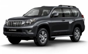Toyota Land Cruiser Prado 2.7 AT 2013 Việt Nam