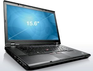 Lenovo Thinkpad T530 (2349-5XU) (Intel Core i7-3520M 2.9GHz, 4GB RAM, 500GB HDD, VGA NVIDIA Quadro NVS 5400M, 15.6 inch, PC DOS)