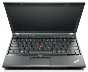 Lenovo Thinkpad X230 (Intel Core i7-3520M 2.9GHz, 8GB RAM, 180GB SSD, VGA Intel HD Graphics 4000, 12.5 inch, Window 7 Professional 64 bit)