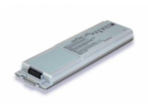 Pin Dell Inspiron 8500, 8600, 8600M, Latitude D800, Precision M60 (6 cell, 4800mAh)