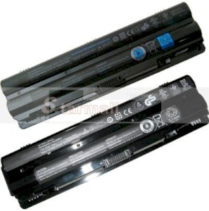 Pin Dell XPS L401X, L501X, L601X, L701X (6 Cell, 4400mAh)
