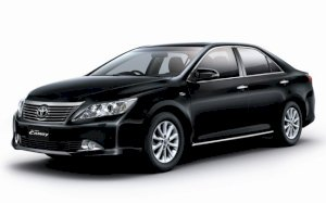 Toyota Camry 2.5Q AT 2013 Việt Nam