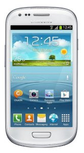 Samsung I8190 (Galaxy S III mini / Galaxy S 3 mini) 16GB White
