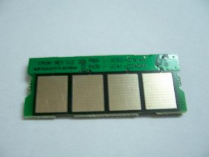 Chip Samsung SCX-4500/ML-1630 EXP