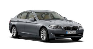 BMW 5 Series 528i 2.0 AT 2013