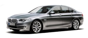 BMW 5 Series 525d xDrive 2.0 AT 2013