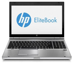HP Elitebook 8570p (B5Q00UA) (Intel Core i7-3520M 2.9GHz, 4GB RAM, 500GB HDD, VGA ATI Radeon HD 7570M, 15.6 inch, Windows 7 Professional 64 bit)