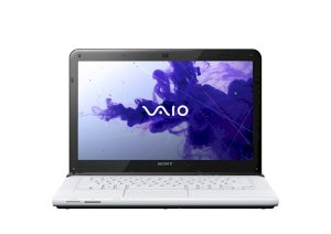Sony Vaio SVE-14132CV/W (Intel Core i3-3120M 2.5GHz, 2GB RAM, 320GB HDD, VGA Intel HD Graphics 4000, 14 inch, Windows 8 64 bit)