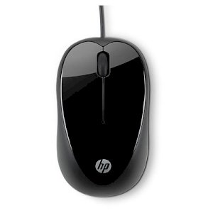 Mouse HP X1000 (H2C21AA)