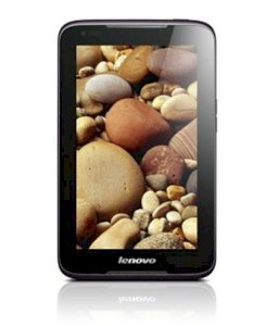 Lenovo IdeaTab A3000 (ARM Cortex-A7 1.2GHz, 1GB RAM, 16GB Flash Driver, 7 inch, Android OS v4.1) WiFi Model