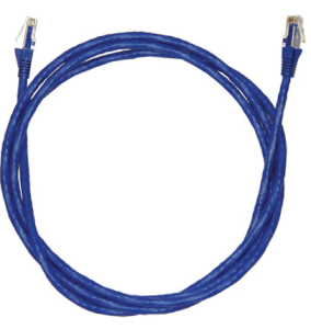 ADC KRONE 6451 5 039-20 Cat 5e UTP Patch Cord 568A 2m