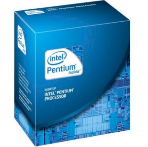 Intel Pentium Processor G640 (2.80GHz, 3M Cache, 64bit, Bus speed 5 GT/s, Socket 1155)