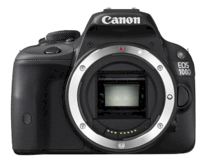 Canon EOS 100D (EOS Rebel SL1 / EOS Kiss X7) Body