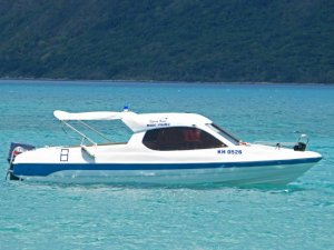 Cano 18 chỗ - speed boat 18 seat NP18-200HP