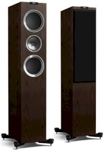 Loa KEF R700 (3-WAY, 200W, Floorstanding)